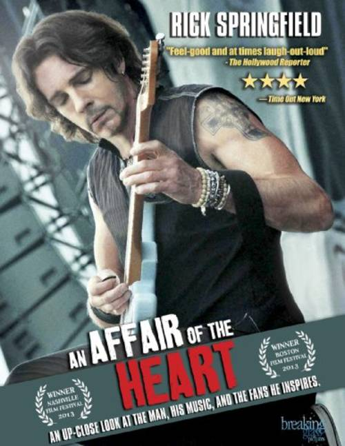Affair Of The Heart (2pc)