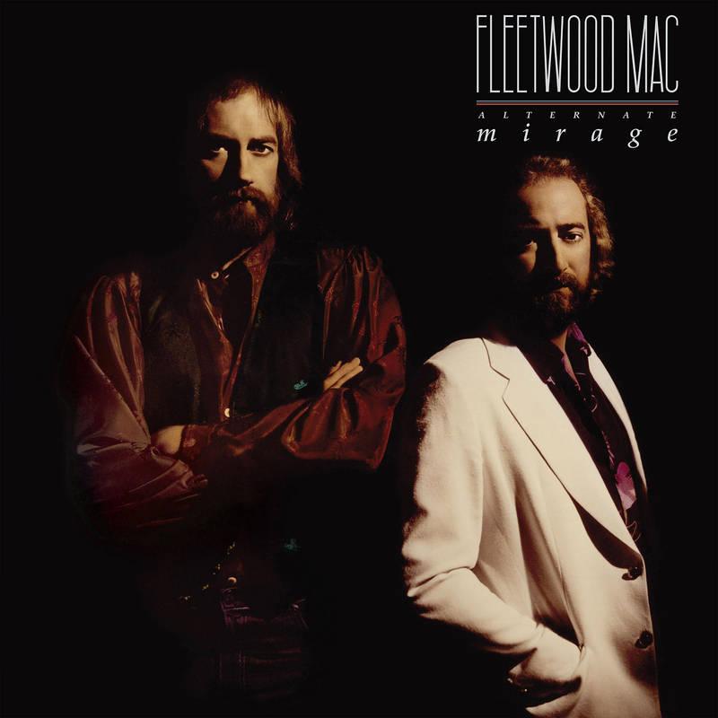 Fleetwood Mac Alternate Mirage