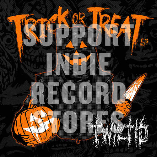Trick or Treat [RSD 2019]