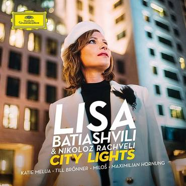 City Lights (Ltd) (Hqcd) (Jpn)