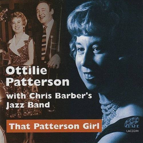 That Patterson Girl [Import]