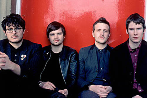 Futureheads
