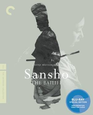 Sansho the Bailiff [Criterion Collection]