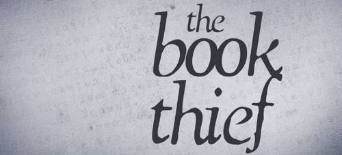 The Book Thief [Movie]