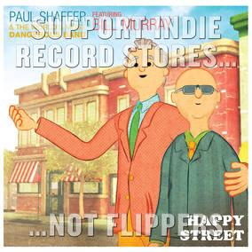 Happy Street (featuring Bill Murray)