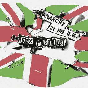 Anarchy In The UK --The UK & US Singles
