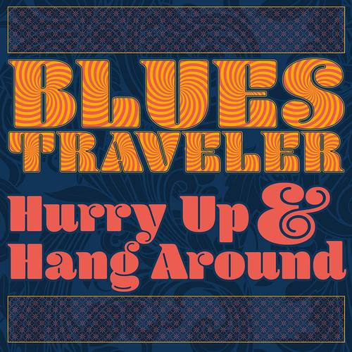 Hurry Up & Hang Around [LP]