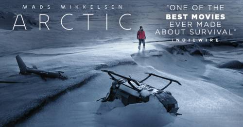 Arctic [Movie]