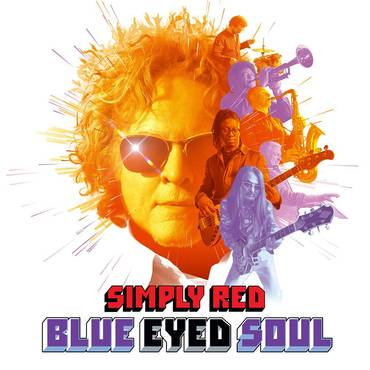 Blue Eyed Soul [LP]