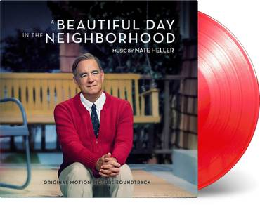 A Beautiful Day In The Neighborhood (Original Soundtrack) [Limited Edition Red LP]