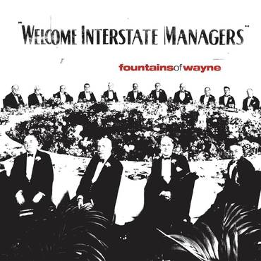 Welcome Interstate Managers [RSD BF 2020]