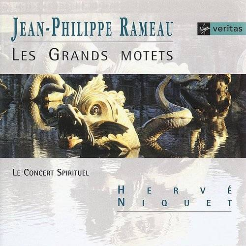 Les Grands Motets