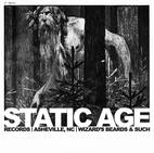 Static Age Records
