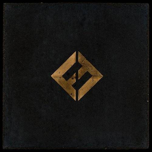 Cover Foo Fighters Concrete and Gold
