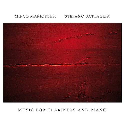 Music For Clarinets And Piano