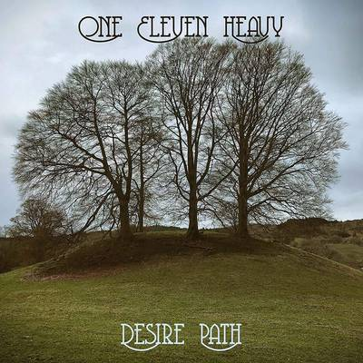 One Eleven Heavy - Desire Path [Indie Exclusive Limited Edition Opaque Sky Blue LP]
