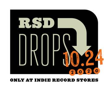 RSD Drops - October