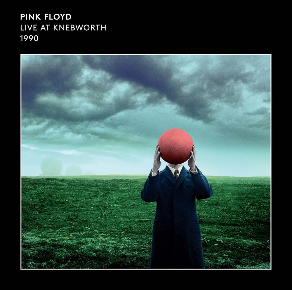 Pink Floyd - Live At Knebworth 1990 [180G 45 RPM 2LP]