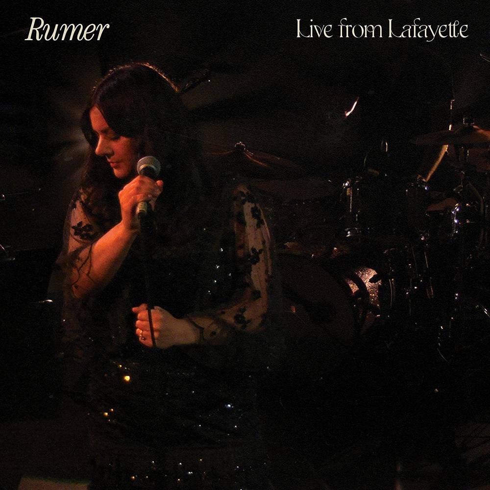 Rumer - Live From Lafayette [Purple LP]