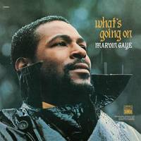 Marvin Gaye - What's Going On: 50th Anniversary [2LP]