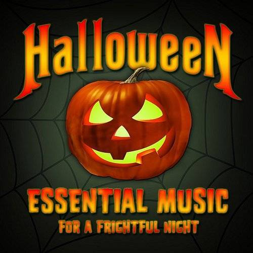 Halloween: Essential Music For A Frightful Night