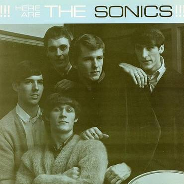 Here Are The Sonics (Uk)