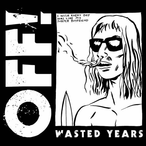 Wasted Years
