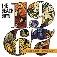The Beach Boys - 1967 - Sunshine Tomorrow [2CD]