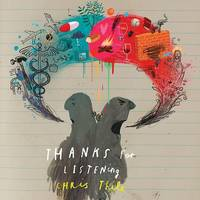 Chris Thile - Thank You, New York - Single