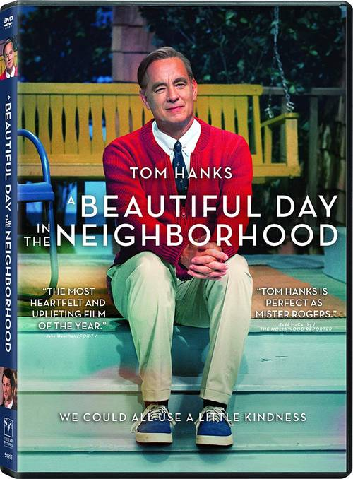 A Beautiful Day In The Neighborhood Movie A Beautiful Day In The Neighborhood Daddykool