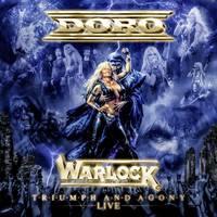 Doro - Warlock - Triumph & Agony Live [CD + Blu-Ray]