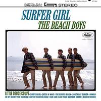 The Beach Boys - Surfer Girl [2LP 200 Gram 45 RPM]