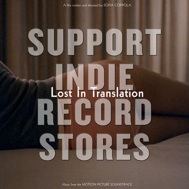 Lost In Translation (Music From The Motion Picture Soundtrack) [RSD 2019]