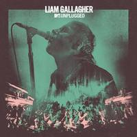 Liam Gallagher - MTV Unplugged (Live At Hull City Hall) [LP]