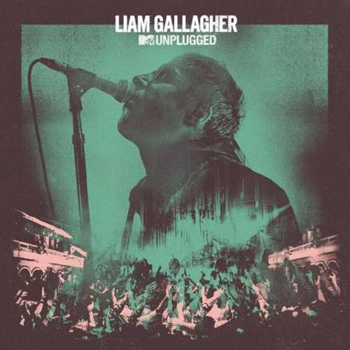 MTV Unplugged (Live At Hull City Hall) [LP]