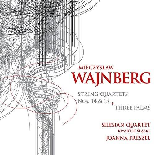 String Quartets 14 & 15