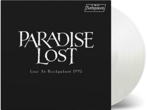 Live At Rockpalast 1995 (W/Dvd)