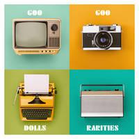Goo Goo Dolls - Rarities