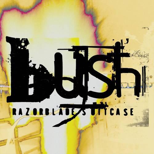 Bush - Razorblade Suitcase: In Addition [Limited Edition Pink LP]