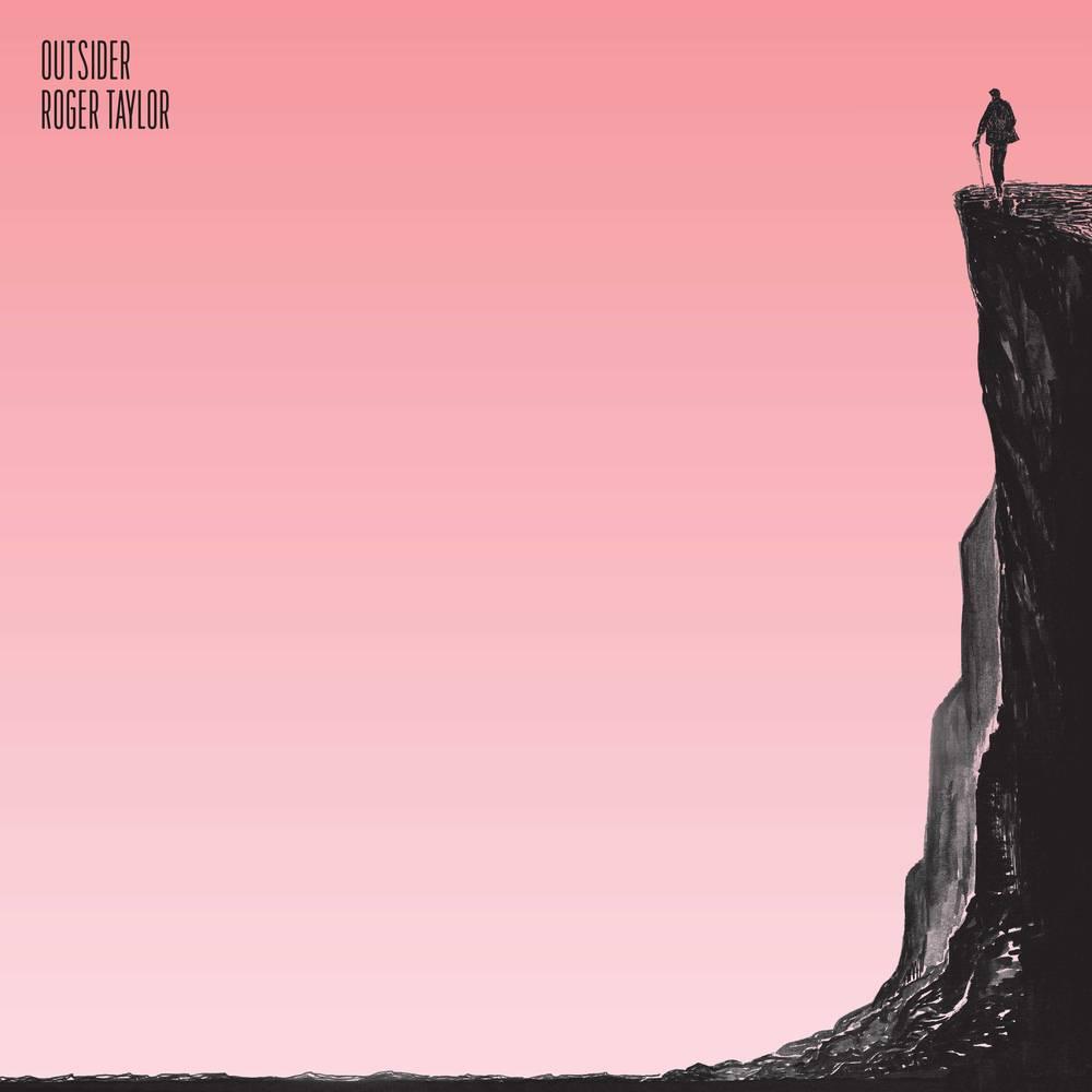 Roger Taylor - Outsider [LP]