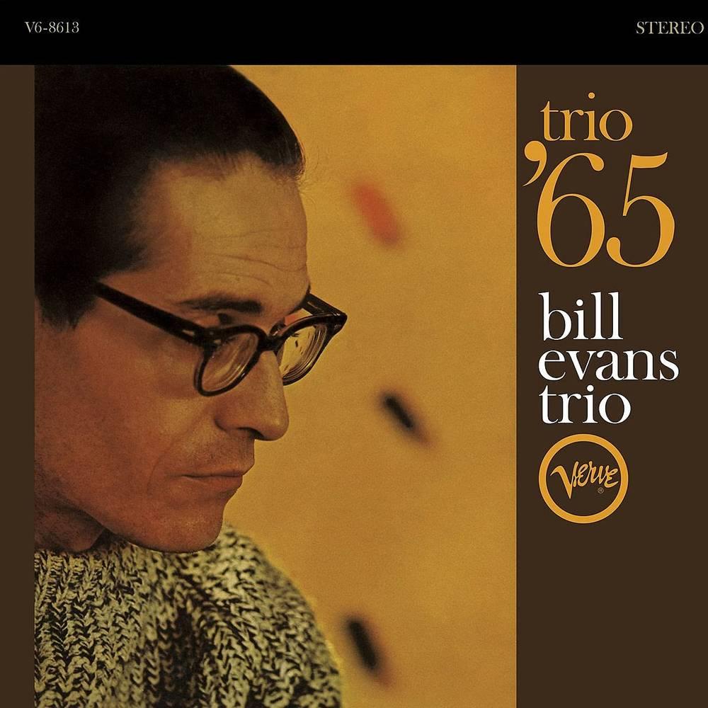 Bill Evans - Bill Evans: Trio '65 (Verve Acoustic Sounds Series) [LP]