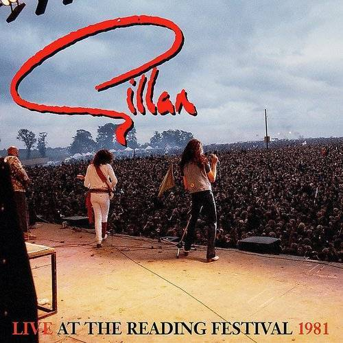 Live At The Reading Festival 1981