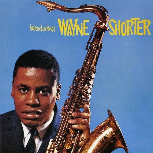 Introducing Wayne Shorter (Gate) (Ogv) (Spa)