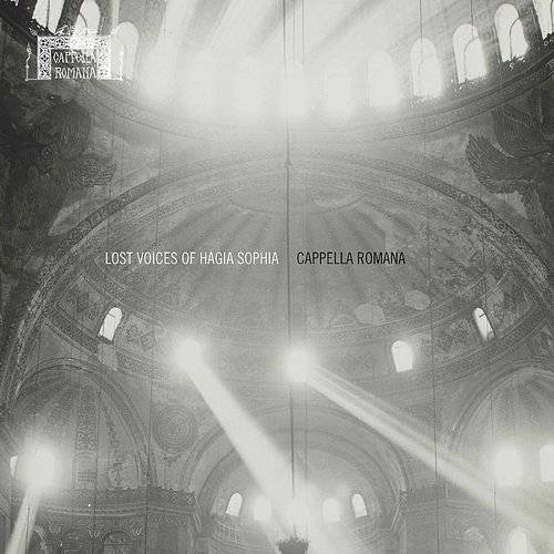 Lost Voices Of Hagia Sophia (W/Cd) (2pk)
