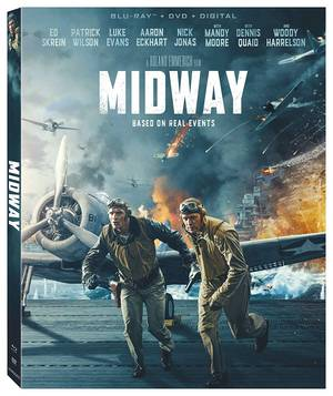 Midway [Movie]