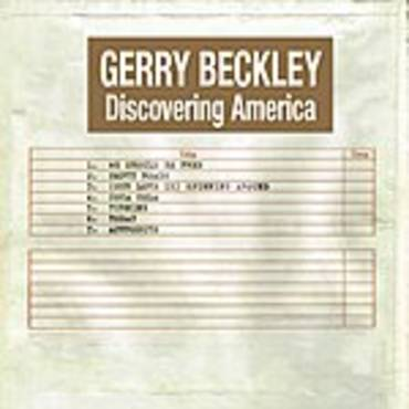 Discovering America (W/Cd) (10in)