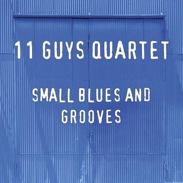 Small Blues And Grooves