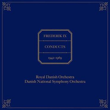 Frederik Ix Conducts / Various (Box) (4pk)