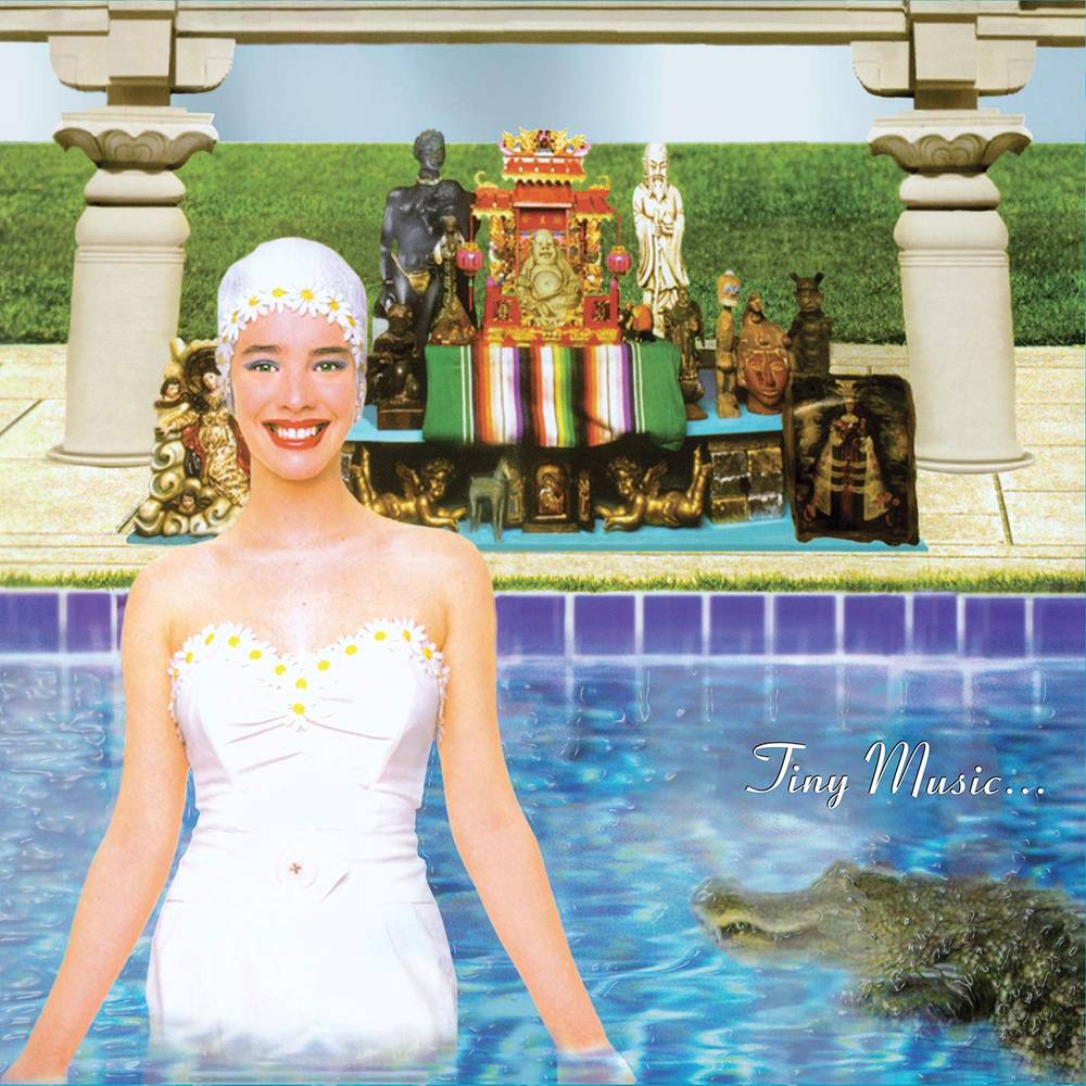 Stone Temple Pilots - Tiny Music... Songs From The Vatican Gift Shop: Remastered