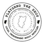 Playgrnd recordshop